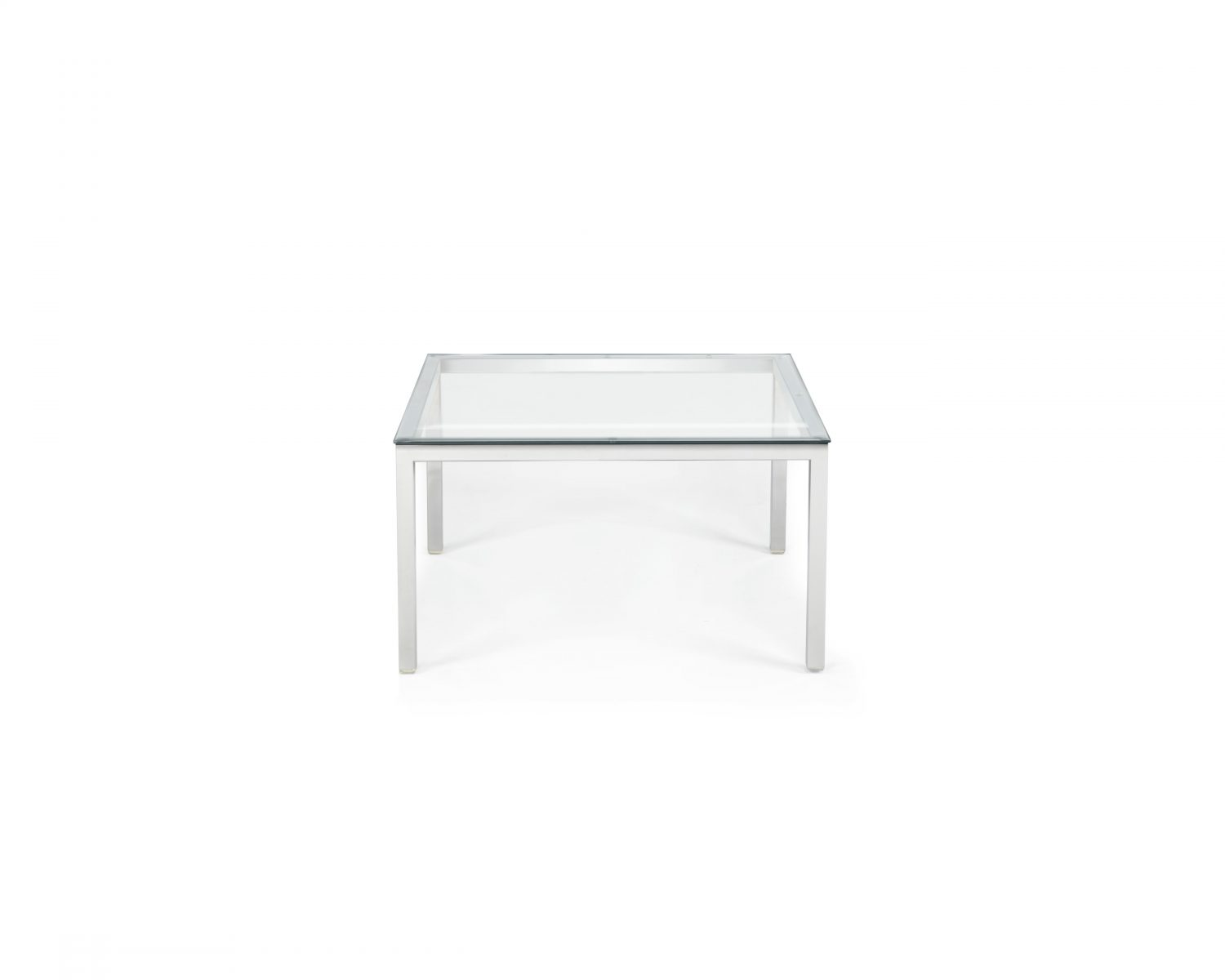Infinity Glass Table 4