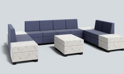 OFGO004-Seating set 4-Set B
