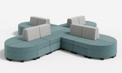 OFGO004-Seating set 4-Set C